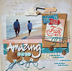 Amazing Days *American Crafts*