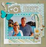 Picture Perfect Day *Scraptastic Club*