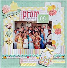 Prom 09 (Dear Lizzy)