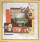 Covered Bridge *Scraptastic November*