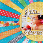 Slice of Summer *American Crafts*