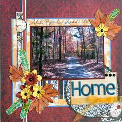 all Roads Lead to Home *Lily Bee*