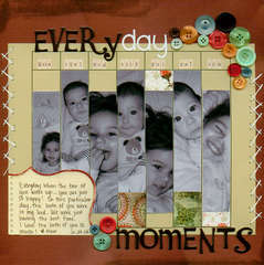 Everyday Moments