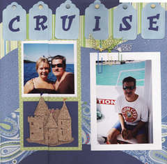 The Booze Cruise - R side