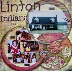Linton Indiana