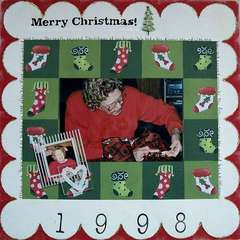 Merry Christmas 1998