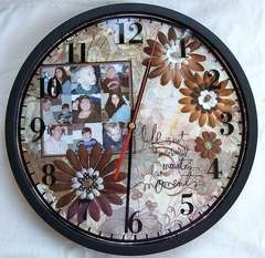 Altered Clock 2