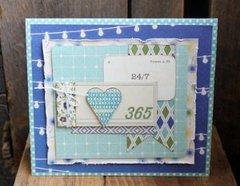 Love 24/7 Card