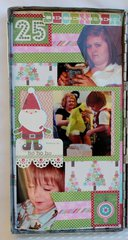 December Daily Cheer Christmas Day Page