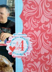 Sweet Boy Valentine detail 2