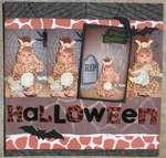 Halloween 2008 - Left