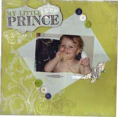 my little prince