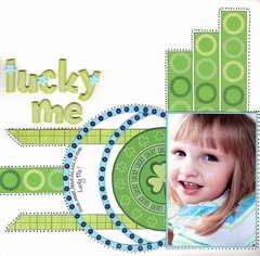 ~Lucky Me~