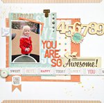 You are so awesome!