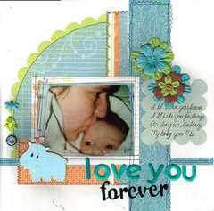 Love You Forver