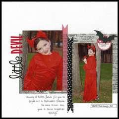 Little Devil