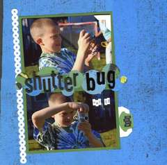 Shutterbug***Glitz Design