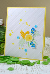 NSD Day Card Challenge ***Misting