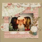 2 Kisses - C'est Magnifique December Kit