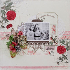 A Day to Remember - C'est Magnifique August Kit