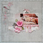 Cherish the Memories - C'est Magnifique Jan Kit