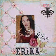 Erika - C'est Magnifique Kit