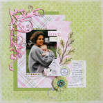Love You - C'est Magnifique April Kit