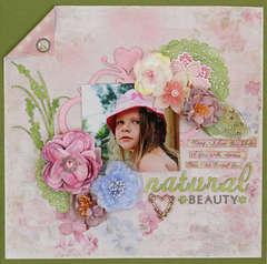 Natural Beauty - C'est Magnifique October Kit