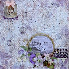 Pretty - C'est Magnifique April Kit
