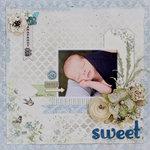 Sweet - C'est Magnifique August Kit