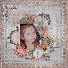Sweet & Sassy - C'est Magnifique Sept. Kit