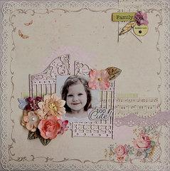 Too Cute! - C'est Magnifique May Kit