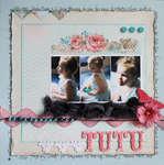 TuTu - C'est Magnifique September Kit