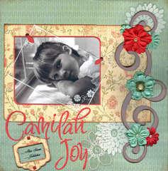Camilah Joy