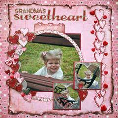 Grandma's Sweetheart