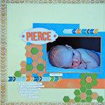 Pierce