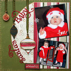 Santa's Baby