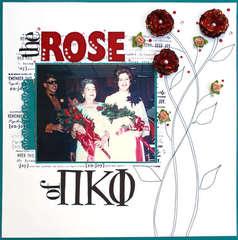 The Rose of Pi Kappa Phi