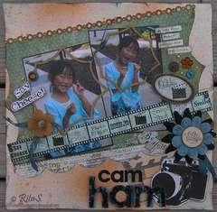 Cam Ham