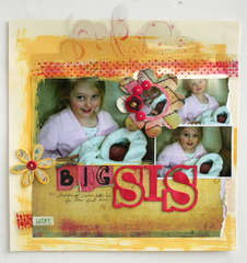 Fancy Pants Designs - Big Sis