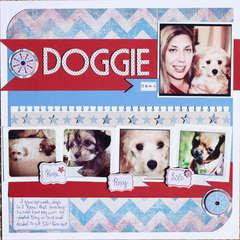 Doggie Mama