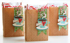 Hot Chocolate Treat Bags