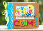 Cozumel mini  **American Crafts**