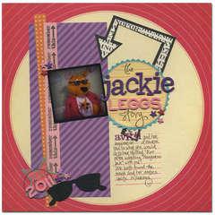 the jackie leggs story