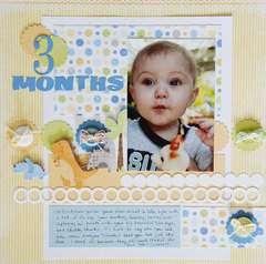 3 Months