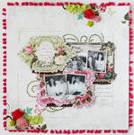 Prima's Creative Book 2012 Sample