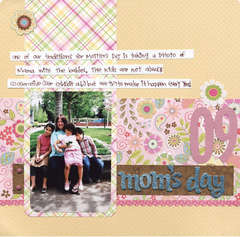 mom's day 09