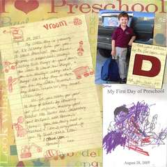 I {heart} Preschool