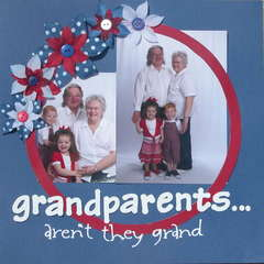 Grandparents...aren't they grand