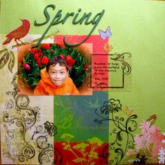 Spring Bliss